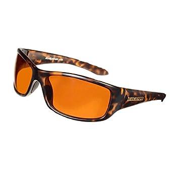 Blublocker Newport - Gafas de sol polarizadas semi mates