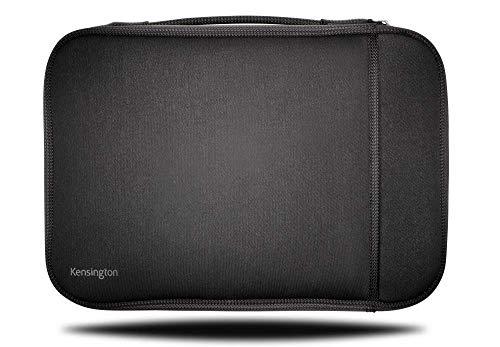(Kensington 14-Inch Laptop Chromebook Sleeve with Storage Pocket (K62610WW))