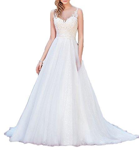 best undergarment wedding dress - 8