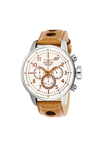 Ivory Dial Watch - 1