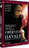 The Phantom Of The Opera - Operadaki Hayalet by Gerard Butler