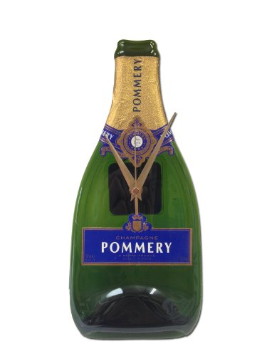 Price comparison product image Pommery Champagne BottleClock