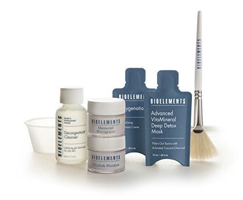 Bioelements Age Fighting Deep Cleansing Facial Kit product image