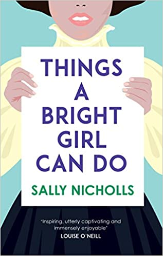 Image result for things a bright girl can do
