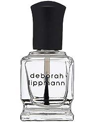 Deborah Lippmann Hard Rock Hydrating Base & Top Coat