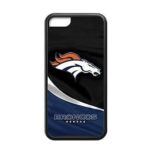 Custom Unique Design Denver Broncos Case For Iphone 6 4.7Inch Cover Silicone Case