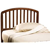 Carolina Slat Headboard Size: Full/Queen, Finish: Cherry