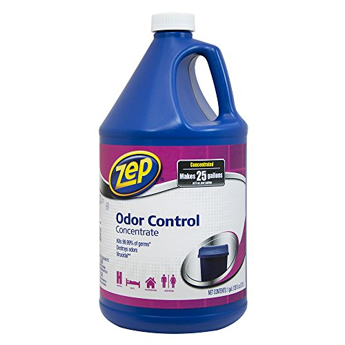 Zep Odor Control Concentrate 128 Ounce -
