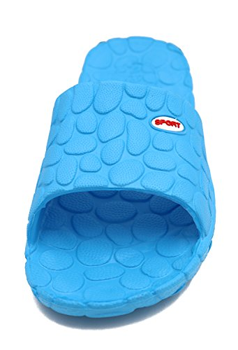 Bleu femme pour Insun Sandales Sandales pour Bleu Insun Sandales Insun femme 5I8wOqUq