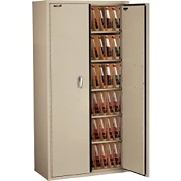 Amazon.com : Fire King CF7236-MD Storage Cabinet : Office Products