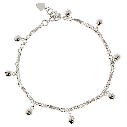 Jingling Bell Ankle Bracelet