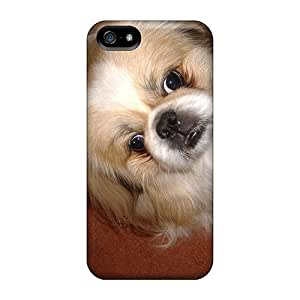 First-class Case Cover For Iphone 5/5s Dual Protection Cover R O M E O What Dose That Spellromeo