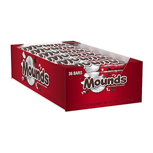 (Product of Mounds Candy Bar, 36 pk./1.75 oz. [Biz Discount] )