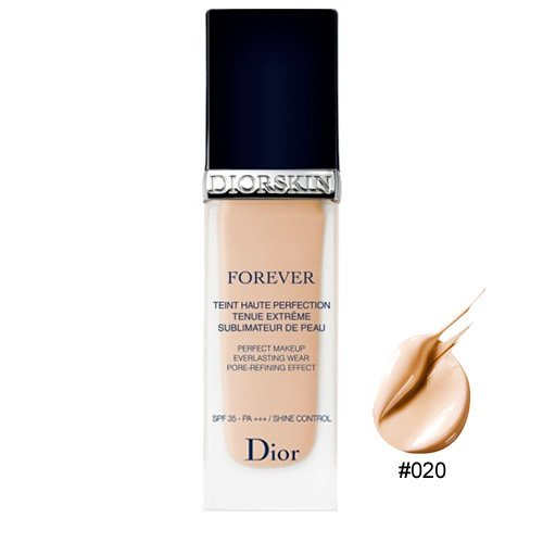 Dior ディオールスキン フォーエヴァー フルイド