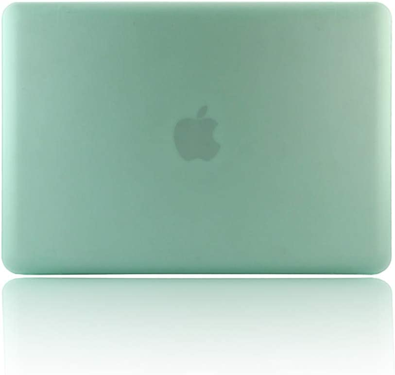 MacBook 12-inch also Available use drop down menu to select model and size GUPi Rubberized Hard Shell Case Cover for Apple MacBook Air 11 /& 13-inch Models