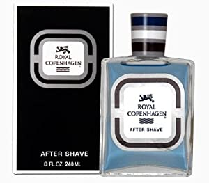Royal Copenhagen For Men By Royal Copenhagen After Shave