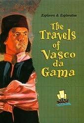 The Travels of Vasco Da Gama