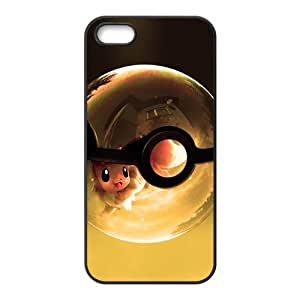 POKEMON lovely creature Cell Phone Case for iPhone 5S