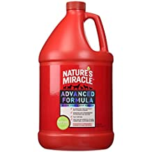 Nature's Miracle Advanced Stain and Odor Remover Gallon