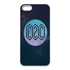 C2C iPhone 5 5s Cell Phone Case White DIY TOY xxy002_830595