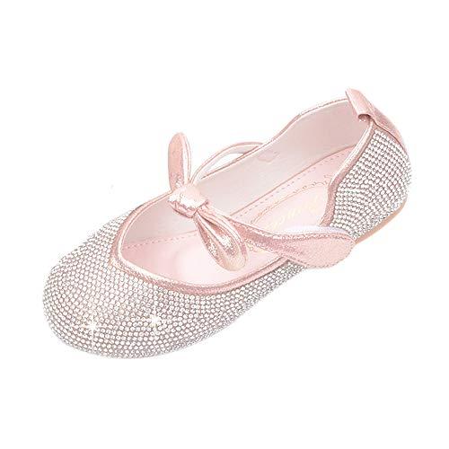 Kikiz Little Girl's Princess Dress Shoes 13 M US Little Kid -