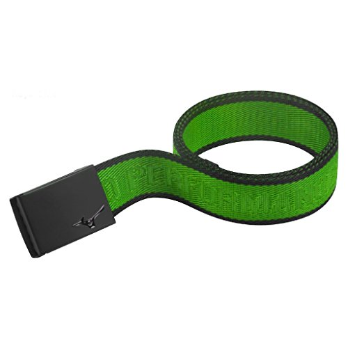 Buy mizuno green belt
