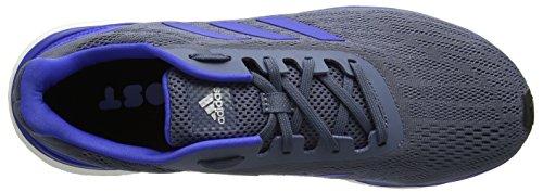 White Running hi Blu S18 Response ftwwht Blue hirblu ftwr Da Scarpe res Hirblu Uomo Adidas wZaUqn