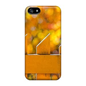 NkvYuIX2494KvDuw Faddish Fence Case Cover For Iphone 5/5s