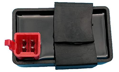 39a50300a074c Tuzliufi Replace CDI Kawasaki Ninja ZX-6 ZX6 ZX-6R ZX6R ZX-7 ZX7 ZX-7R ZX7R  ZX-7RR ZX7RR ZX-9R ZX9R ZX-11 ZX11 ZZR 600 ZZR600 1200 ZZR1200 GPZ 1100 ...