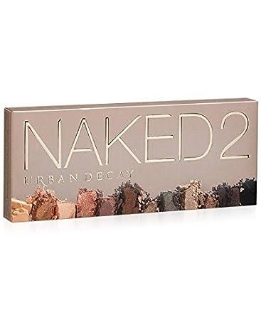 New Nake d 2 Makeup Palette 12 Colors