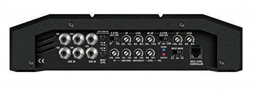 Hifonics Hybrid 5X Canal Amplifier