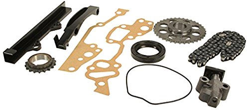 Osk Engine (Osk Single Row Chain Timing Gear Kit)