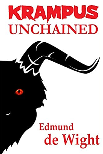Book Krampus Unchained