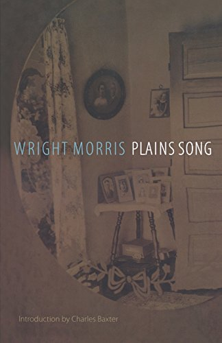 Image of Plains Song