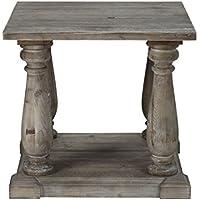 Burnham Home 17112 Kloss Side Table