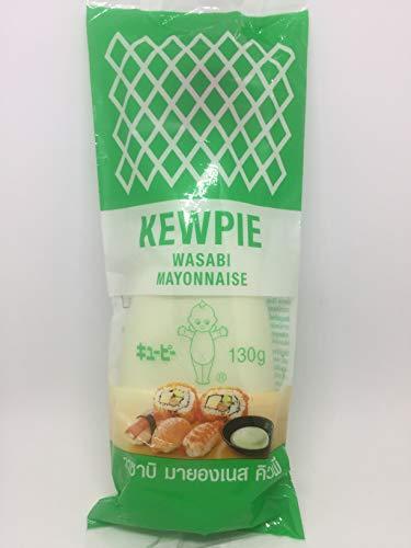 Kewpie Wasabi Mayonnaise 130 g
