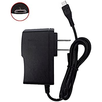Amazon.com: ACS adaptador Micro USB AC cargador de pared ...