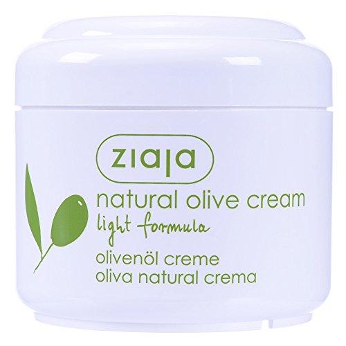 Olive Face Cream
