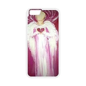 """Clzpg New Design Iphone6 Plus 5.5"""" Case - Wing diy plastic case"""