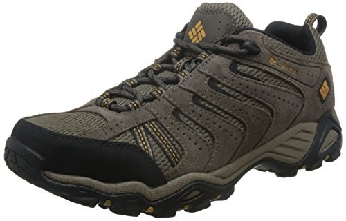 Columbia Men's North Plains II Hiking Shoe – Sports Center Store