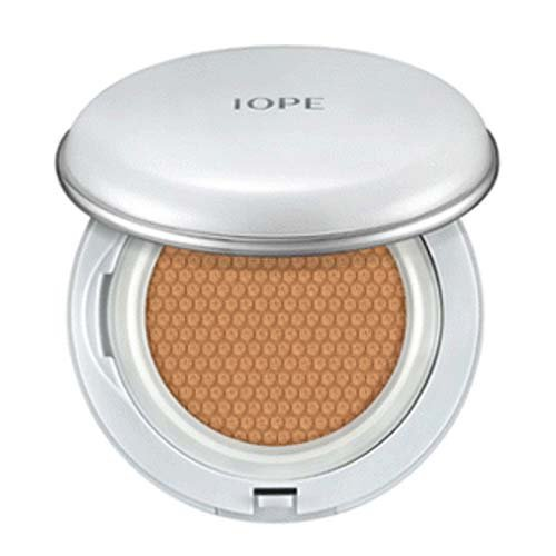IOPE Air Cushion Natural Glow N21 SPF 50+ PA+++