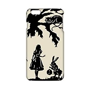 Evil-Store Alice in Bomberland 3D Phone Case for iPhone 6 plus