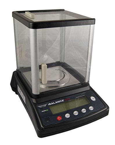My Weigh SCMI311 iBalance 311 300g by 0.001g Scale
