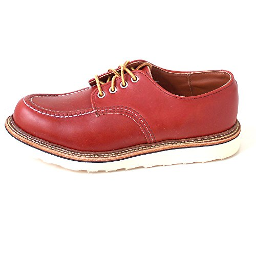 Chaussures Oxford Red Wing Good Year pour hommes Cousues