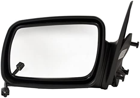 OE Replacement Jeep Cherokee//Wagoneer Passenger Side Mirror Outside Rear View Unknown Partslink Number CH1321184