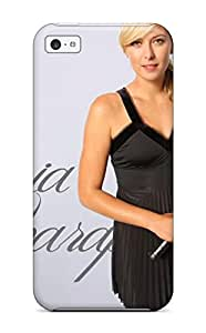 Sophie Dweck's Shop New Style 7092931K96692054 Top Quality Protection Maria Sharapova Photos Case Cover For Iphone 5c
