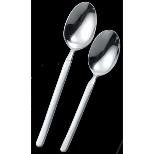Walco Stainless Hallmark 2000 Collection 18/10 Frosted Vogue Tablespoon -- 12 per case.