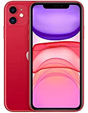 Apple iPhone 11 (128GB) - (PRODUCT) RED