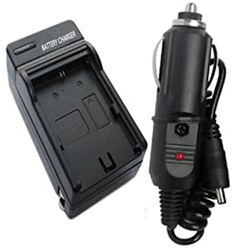 Amazon.com: Alto Voltaje Cargador de batería para Canon EOS ...