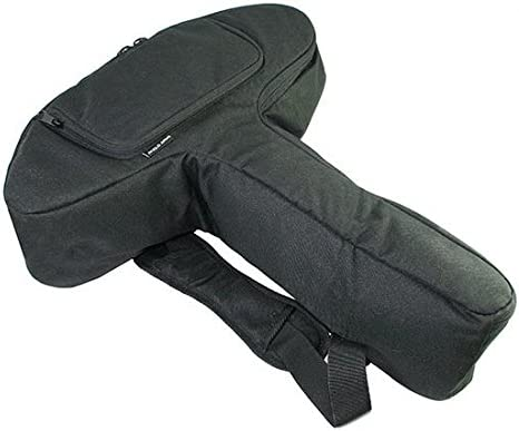 Sac de transport pour pistolet arbalète housse avec bandoulière rembourrée Spartan Products Ltd
